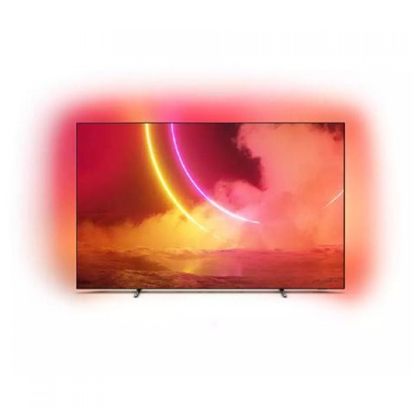 PHILIPS TV 55OLED80512 4K, ANDROID, AMBILIGHT