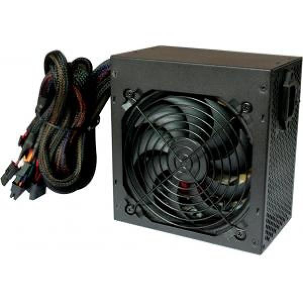 ZEUS ZUS-FOR500S 80 plus bronze 500W ATX napajanje