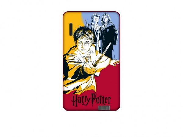 eSTAR Themed Tablet Harry Potter 7399 7'' ARM A7 QC 1.3GHz2GB16GB0.3MPWiFiAndr10HPotter Futrola