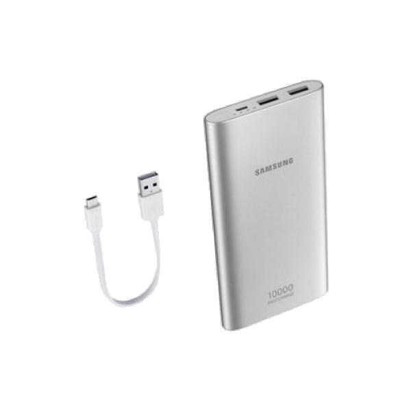Power Bank Samsung EB-P1100-CSE 10000mAh/15W/2xUSB/Type C