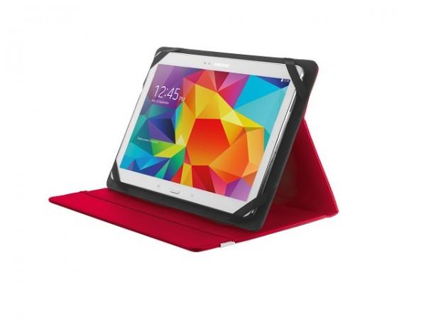 Trust Primo folio futrola sa stendom za 10''  tablet crveni