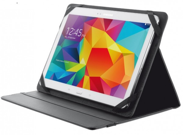 Trust Primo folio futrola sa stendom za 10''  tablet crni