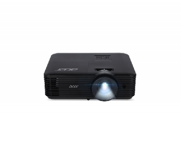 Acer PJ X1227i, 1024x768, UHP, 4000Lm, 20000:1, Lampa: 6000 sati, USB, HDMI, VGA, Audio In, crni