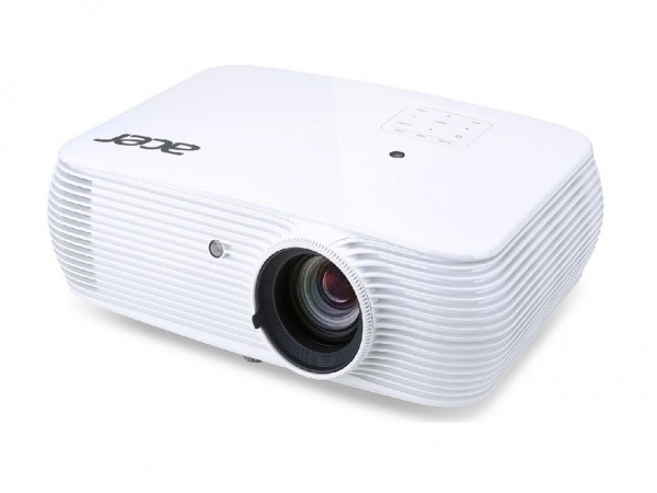 Acer projektor P5530I DLP 3D, 1080P,4000LM, 200001, HD