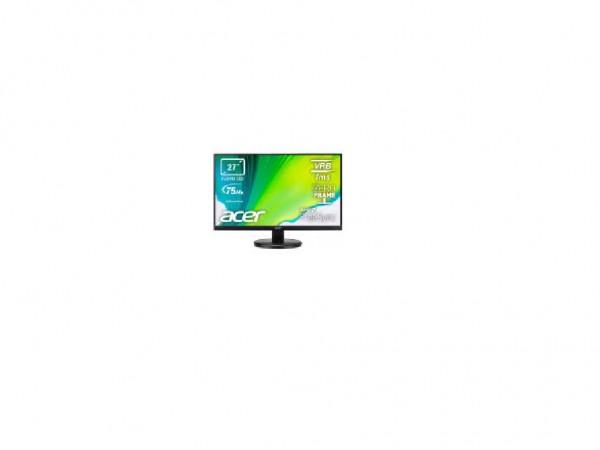 Acer LCD 27'' KB272HLHBI VA, FHD, HDMI, VGA, 1ms(VRB), freesync, zeroframe