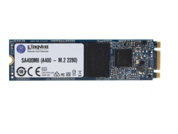 Kingston SSD A400 120GB M.2 2280 SUV500M8240G