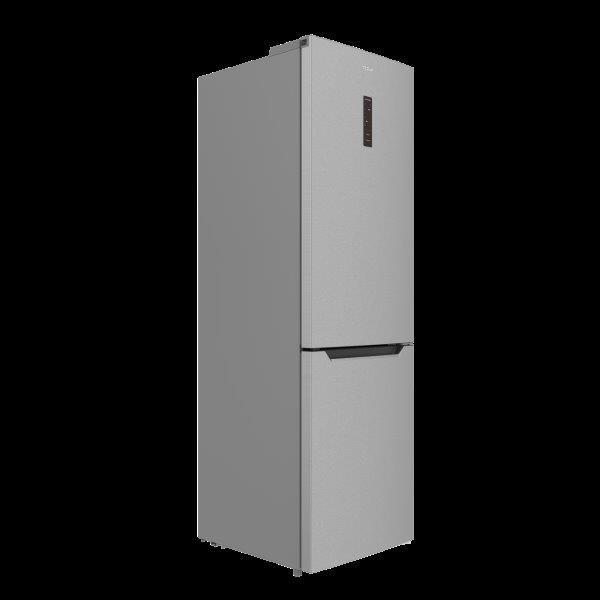 Tesla Kombinovani frizider RC3400FHX1,195x60,338 l,No Frost,Inox