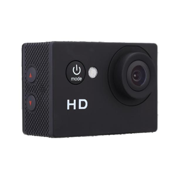 Akciona kamera Eken A8 Black