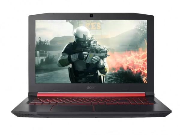 Acer Laptop Nitro 5 AN515-42 (NH.Q3REX.028) 15.6'' FHD AMD Ryzen 5 2500U 8GB 1TB AMD Radeon RX 560X-4GB Linux Black