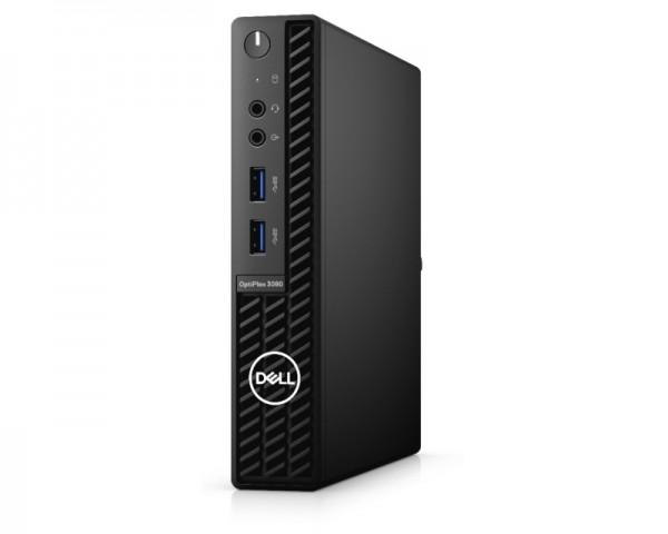DELL OptiPlex 3080 Micro i5-10500T 8GB 256GB SSD Win10Pro 3yr NBD + WiFi