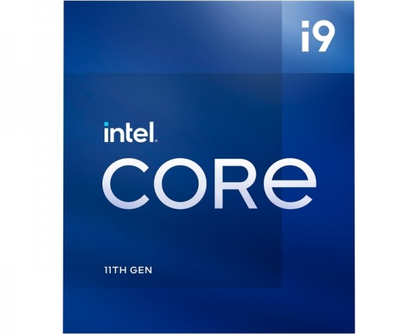 INTEL Core i9-11900 8-Core 2.5GHz (5.20GHz) Box