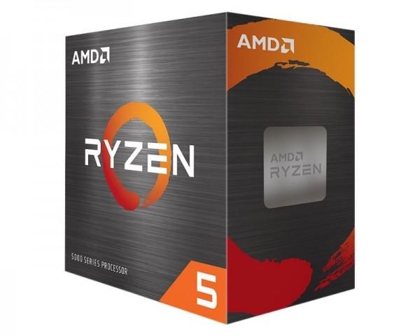 AMD Ryzen 5 5600X 6 cores 3.7GHz (4.6GHz) Box