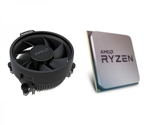 AMD Ryzen 3 4300GE 4 cores 3.5GHz (4.0GHz) MPK