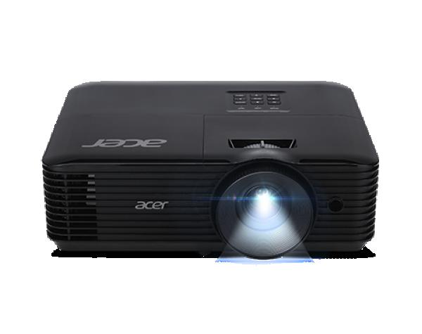 Acer projektor PJ X118HP DLP, 800x600 , 4000lm, 200001,HDMI, 2,7kg