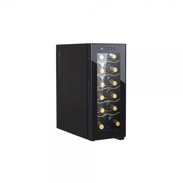 Adler ad8075 friŽider za vino 33l/12