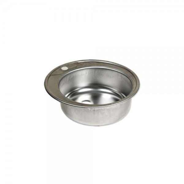 Zilan zln6300 sudopera okrugla prečnik 48cm