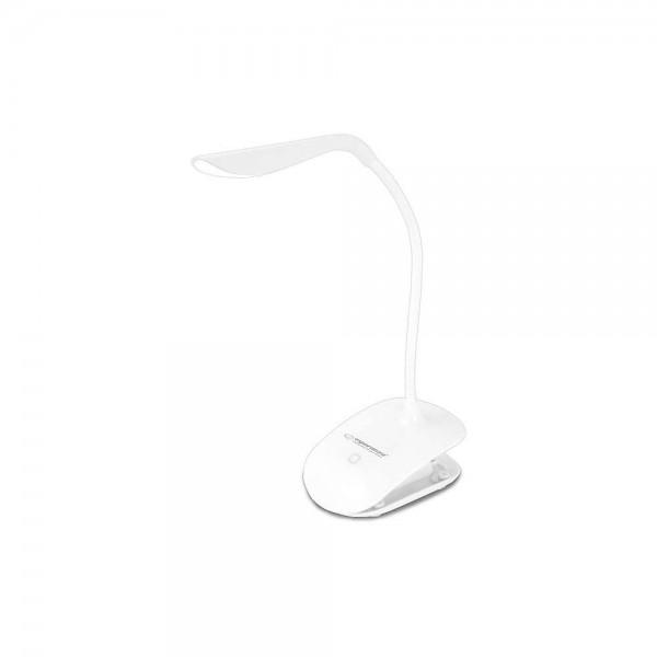 Esperanza eld104w stona lampa