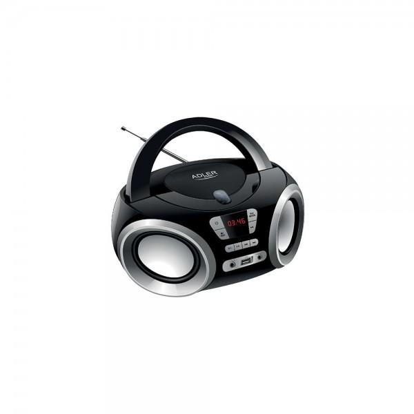 Adler ad1181 radio prenosivi cd boombox