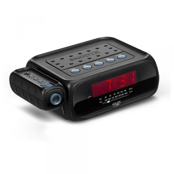 Adler ad1120 radio sat sa projektorom