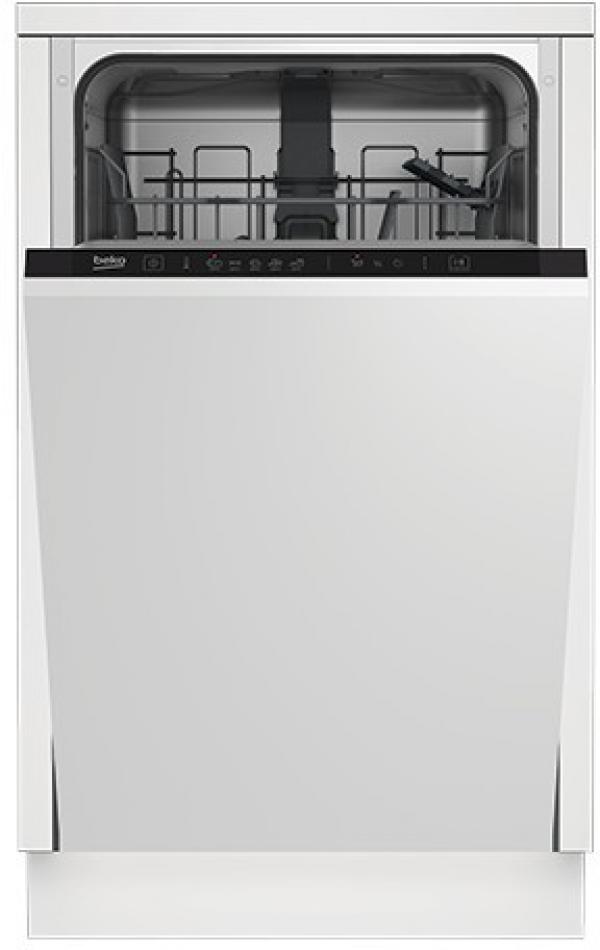 BEKO Ugradna mašina za pranje sudova DIS 35024