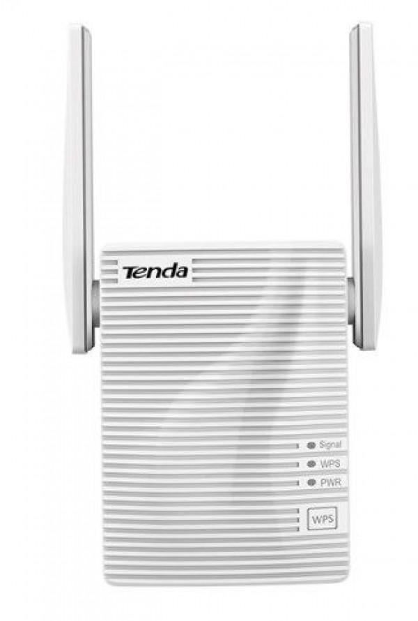 Tenda A301 WiFi ripiter/router 300Mbps Repeater Mode Client+AP white, 1x LAN