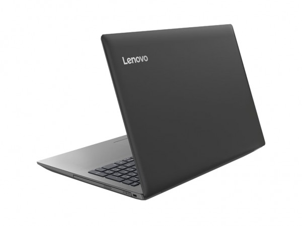 Lenovo Laptop IdeaPad 330-15IGM (81D1006XYA) 15.6'' AG Intel N4000 4GB 500GB Intel HD DOS Onyx Black