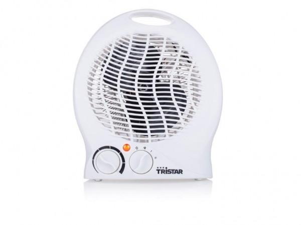 Tristar ventilatorska grejalica  KA-5039 bela (KA-5039)