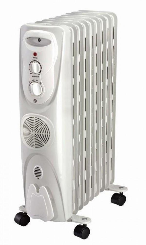 Midea Radijator NY20ECF-9L sa ventilatorom (NY20ECF-9L)