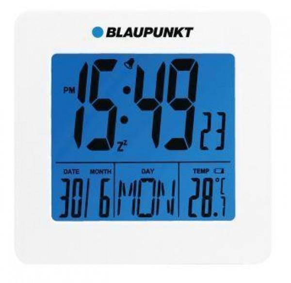 Blaupunkt Radio Sat ALARM/TEMPERATURA  CL02WH (CL02WH)