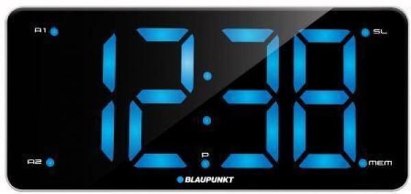 Blaupunkt Radio Sat FM/PLL/USB CHARGING  CR15WH (CR15WH)