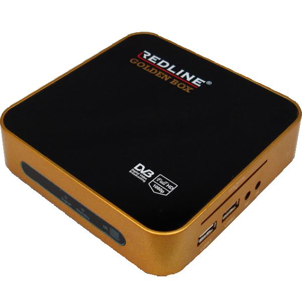 DVB Golden box Prijemnik satelitski DVB-S2