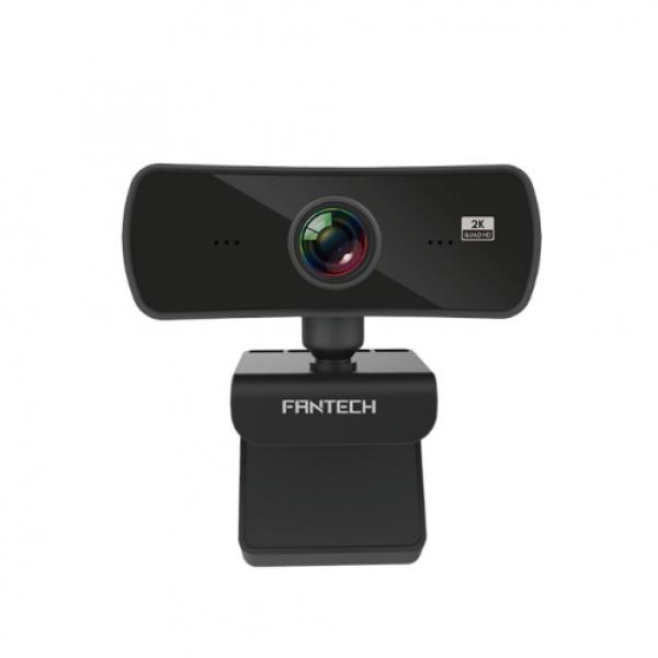 Web kamera Fantech C30 Luminous Crna