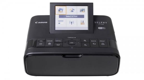 Canon CP1300 BLACK