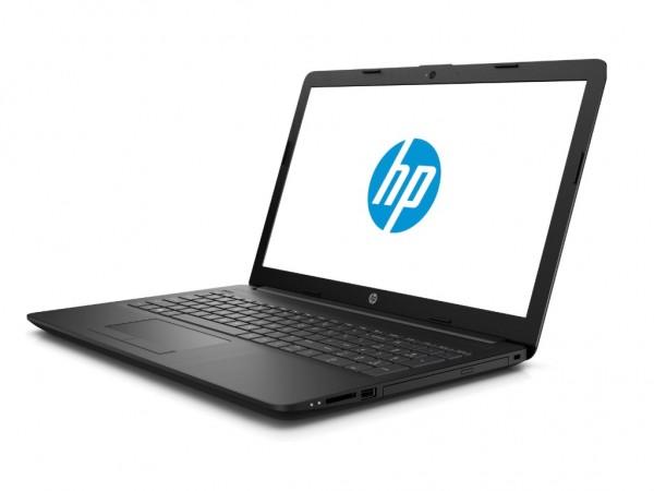 HP Laptop 15-da0031nm (4RM12EA) 15.6''FHD AG Intel Core i3-7020U 4GB 128GB SSD + 1TB HDD GF MX110 2GB DOS Sparkling Black