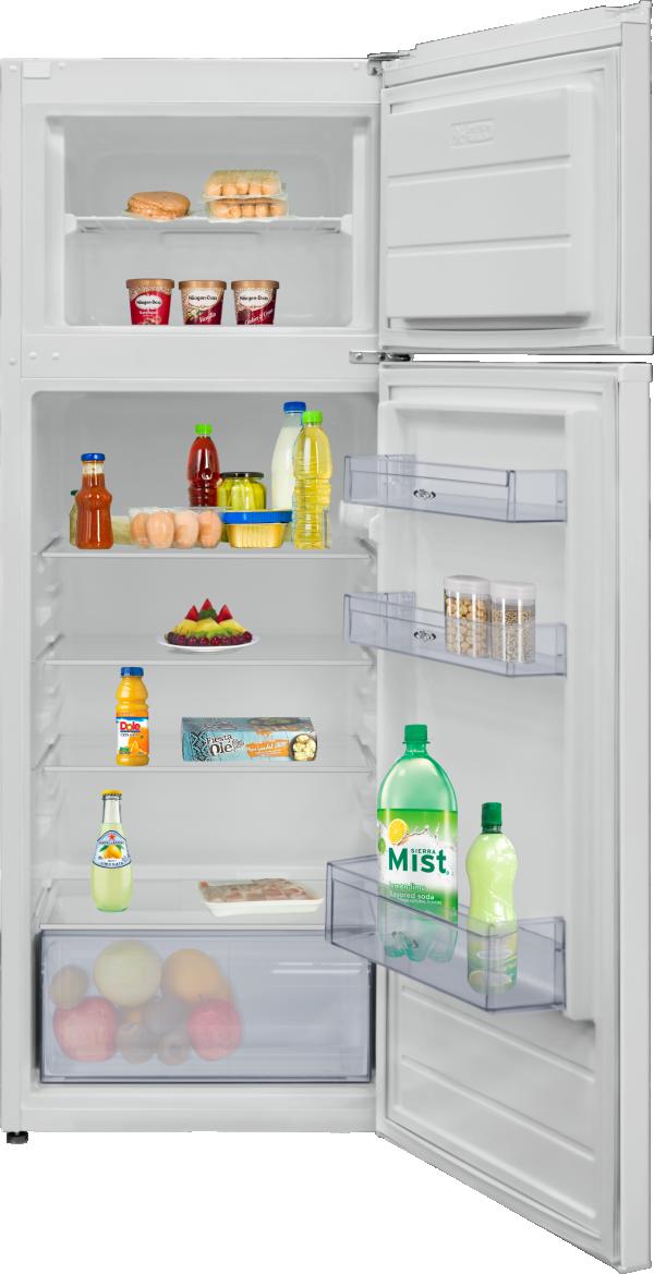 KONČAR Kombinovani hladnjak HL1A 54 262.BFN