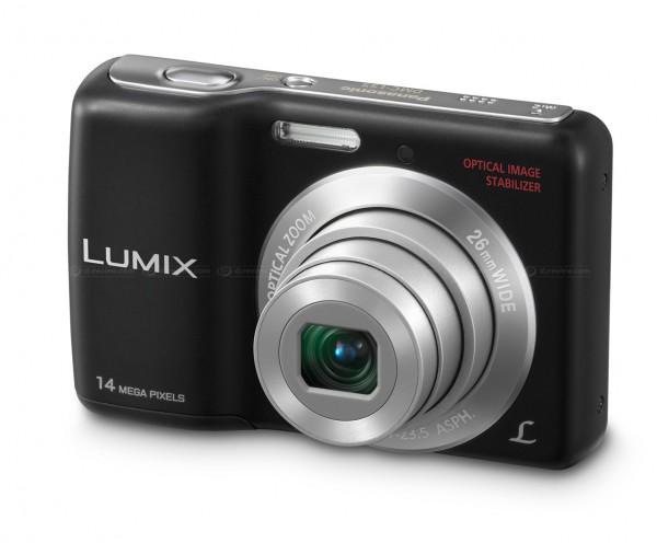 PANASONIC Digitalni fotoaparat LS5