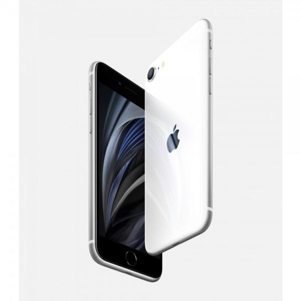 APPLE iPhone SE 128Gb White MHGU3FSA