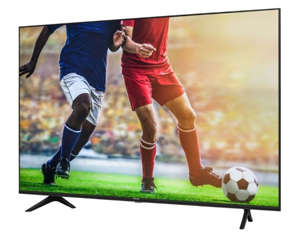 HISENSE TV Led 58A7100F Smart LED Ultra HD