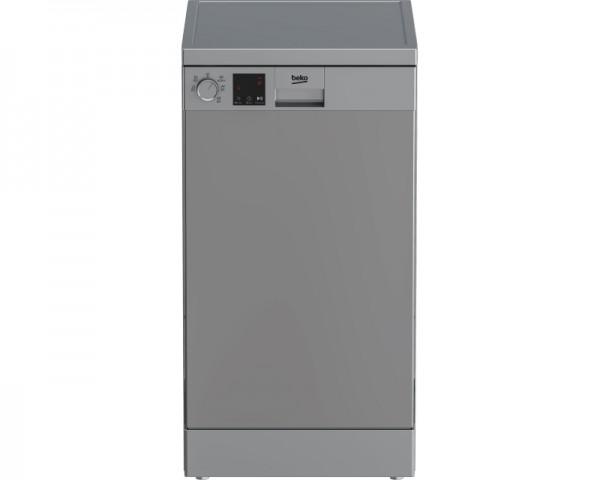 BEKO Mašina za pranje sudova DVS 05025 S