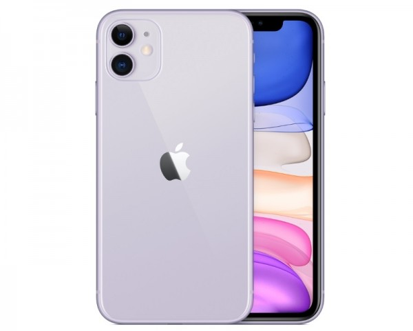 APPLE iPhone 11 64GB Purple MWLX2ETA