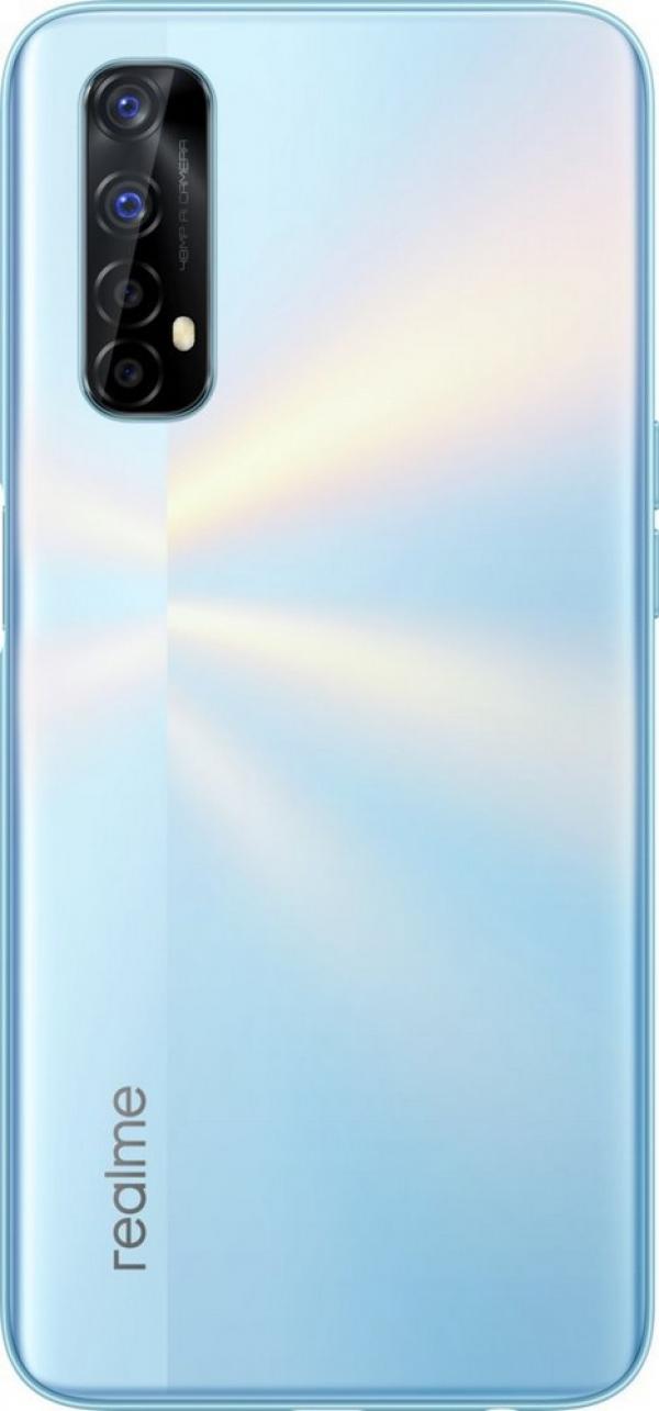 REALME 7 (Bela), 6.5'', 664GB, 48+8+2+2Mpix