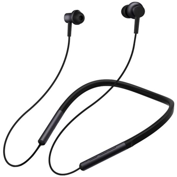 Xiaomi Mi Bluetooth Neckband Eraphones Black