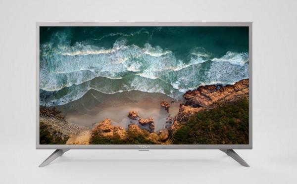 Tesla 40'' Televizor 40T319SF FHD slim DLED DVB-T2CS2 grey