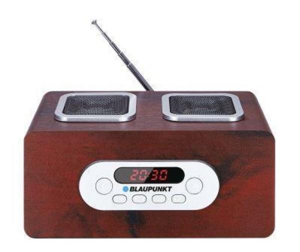 Blaupunkt Portable Player FM/PLL SD/USB/AUX  PP5BR (PP5BR)