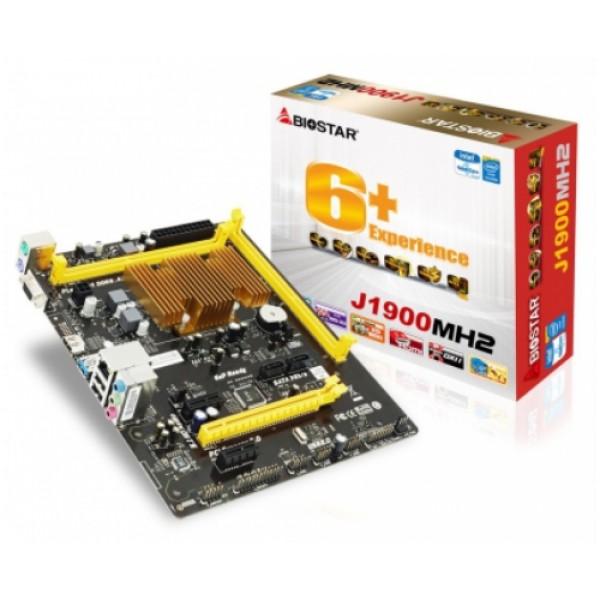 Matična ploča 1170 Biostar J1900MH2 VGA/HDMI