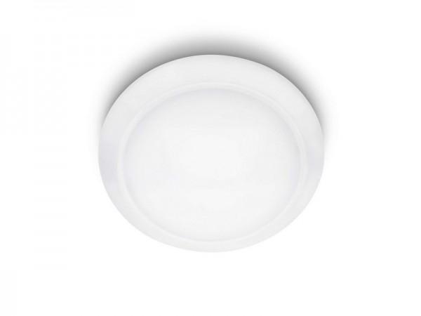Cinnabar plafonska svetiljka bele boje LED 2700K 1x6W 33361/31/16