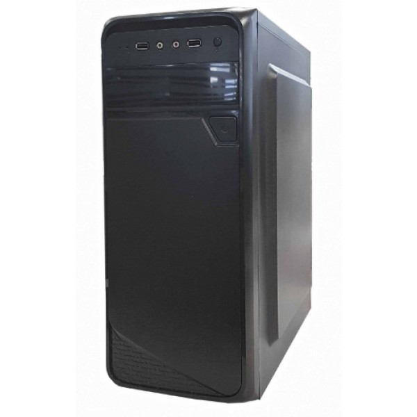 Računar ZEUS G6400/DDR4 8GB/SSD 240GB/RS232