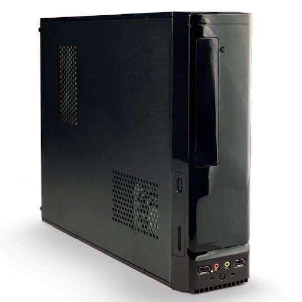 Računar ZEUS Fiscal E6010N/DDR3 4GB/SSD 120GB/RS232/LPT/Win10Home