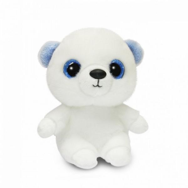 AUR: YOO HOO Polar Bear pliš 1 ( 68-411000 )