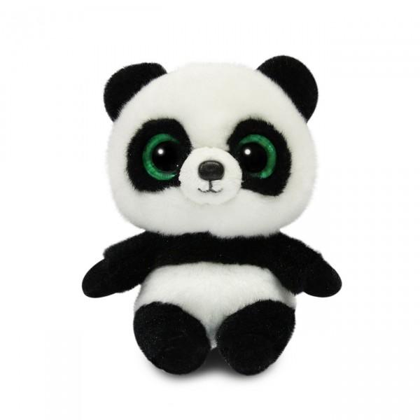 AUR: YOO HOO Panda pliš 15cm ( 68-408000 )